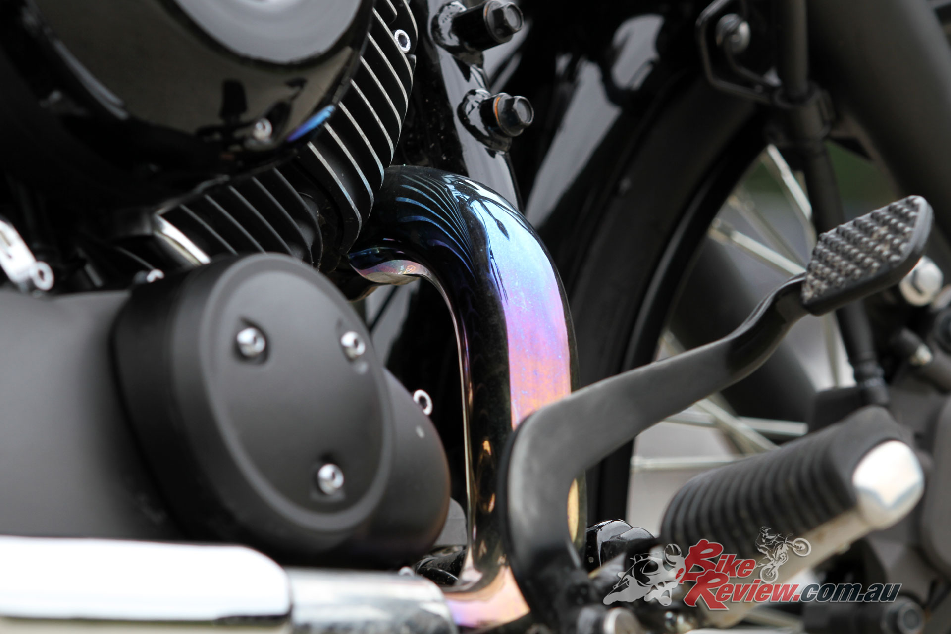 Review: 2019 Yamaha V-Star 650 (XVS650) - Bike Review