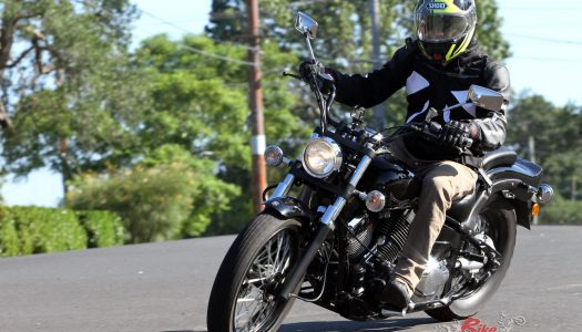 Review: 2019 Yamaha V-Star 650 (XVS650)