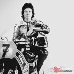 Barry Sheene Collection added to Bonhams winter sale