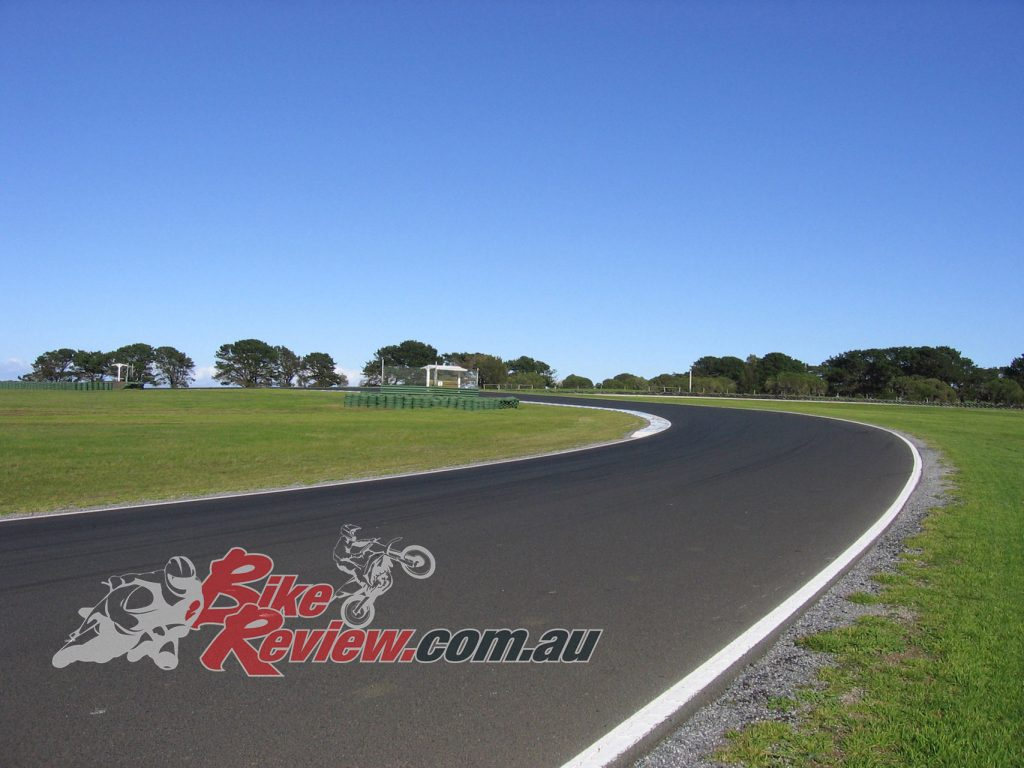 Phillip Island Turn 10