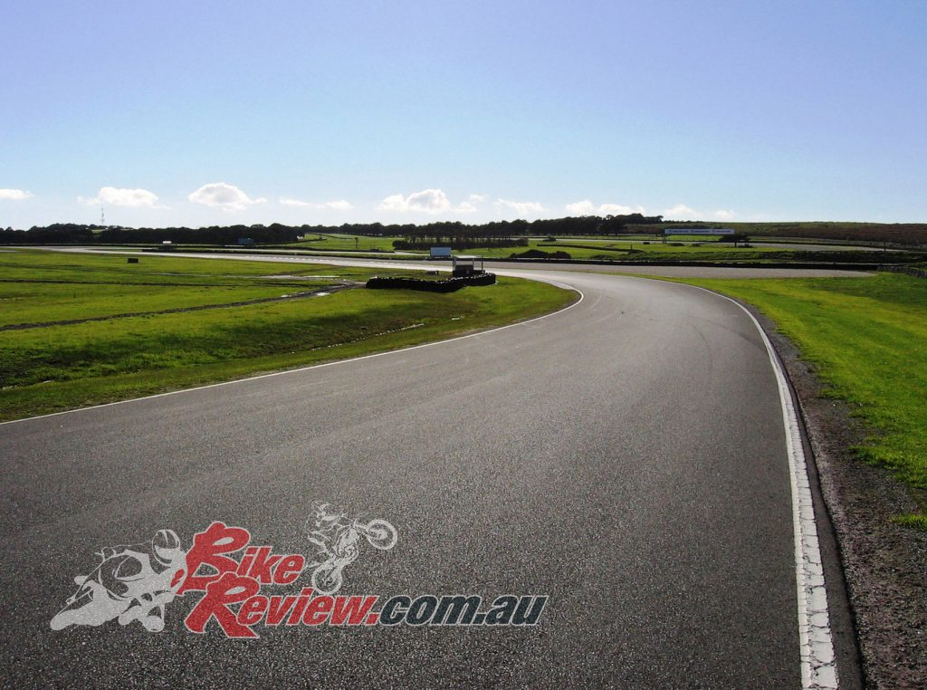 Phillip Island Turn Three