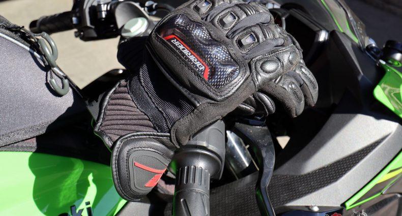 DRIRIDER Strike Glove