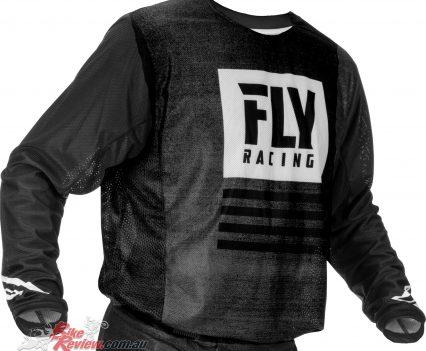 Fly Racing 2019-5 Kinetic Mesh Jersey
