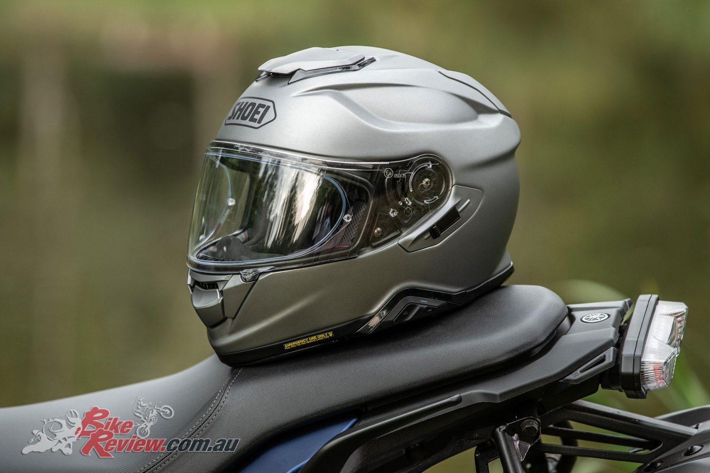 Shoei GT-Air II Helmets - Arriving March