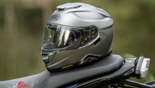 New Product: Shoei GT-Air II Helmet – Arriving March