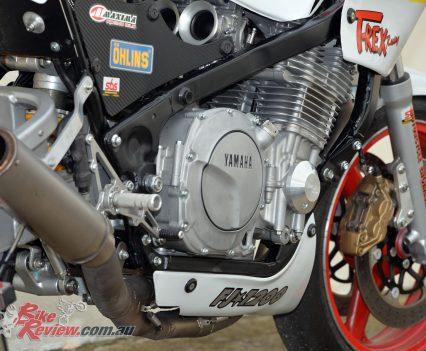 T-Rex Racing FJ1200 Racer
