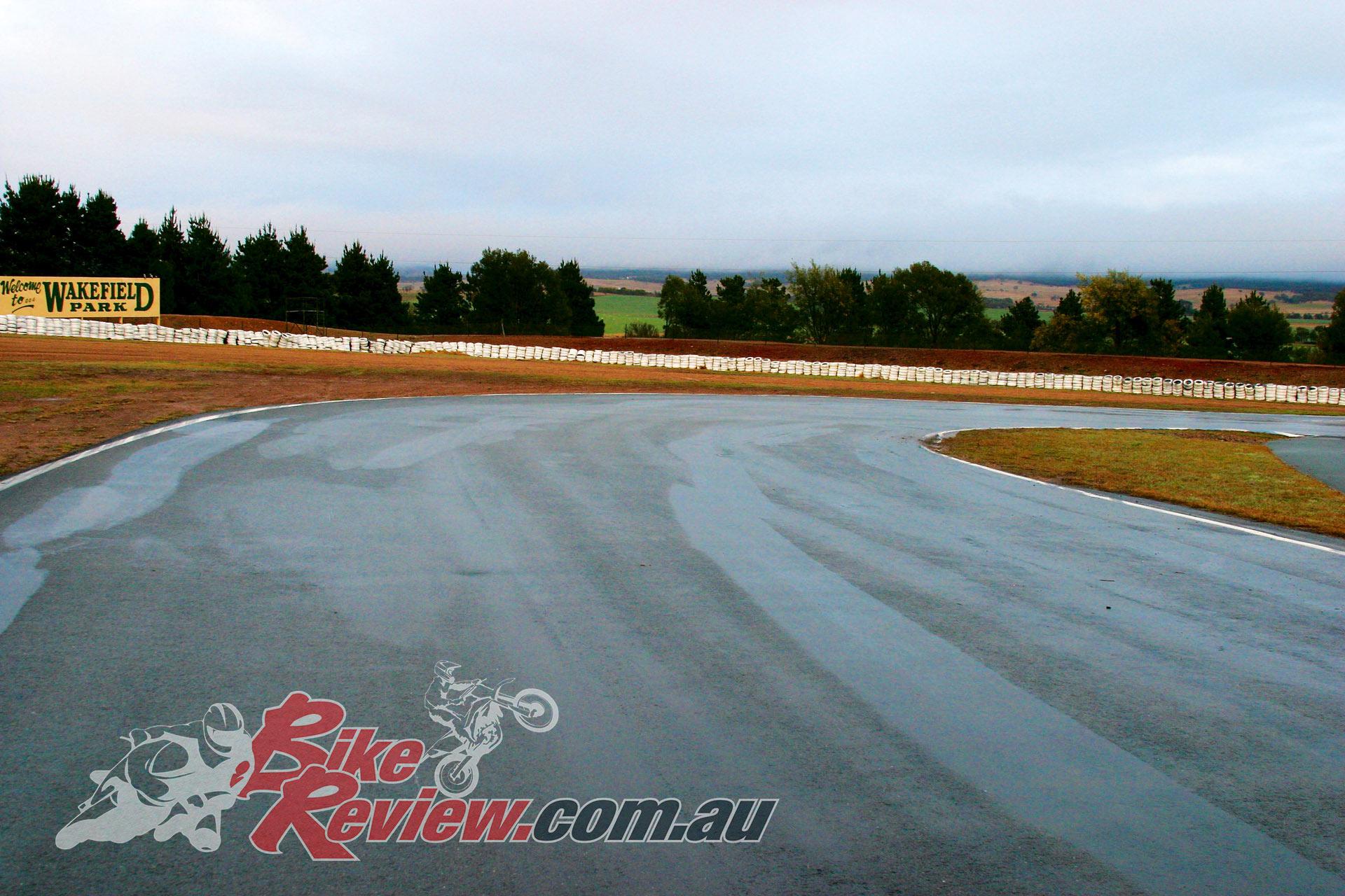 Turn Ten - Wakefield Park Raceway