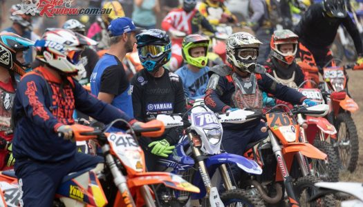 2019 AORC Rounds 1 & 2 Toowoomba – In Review