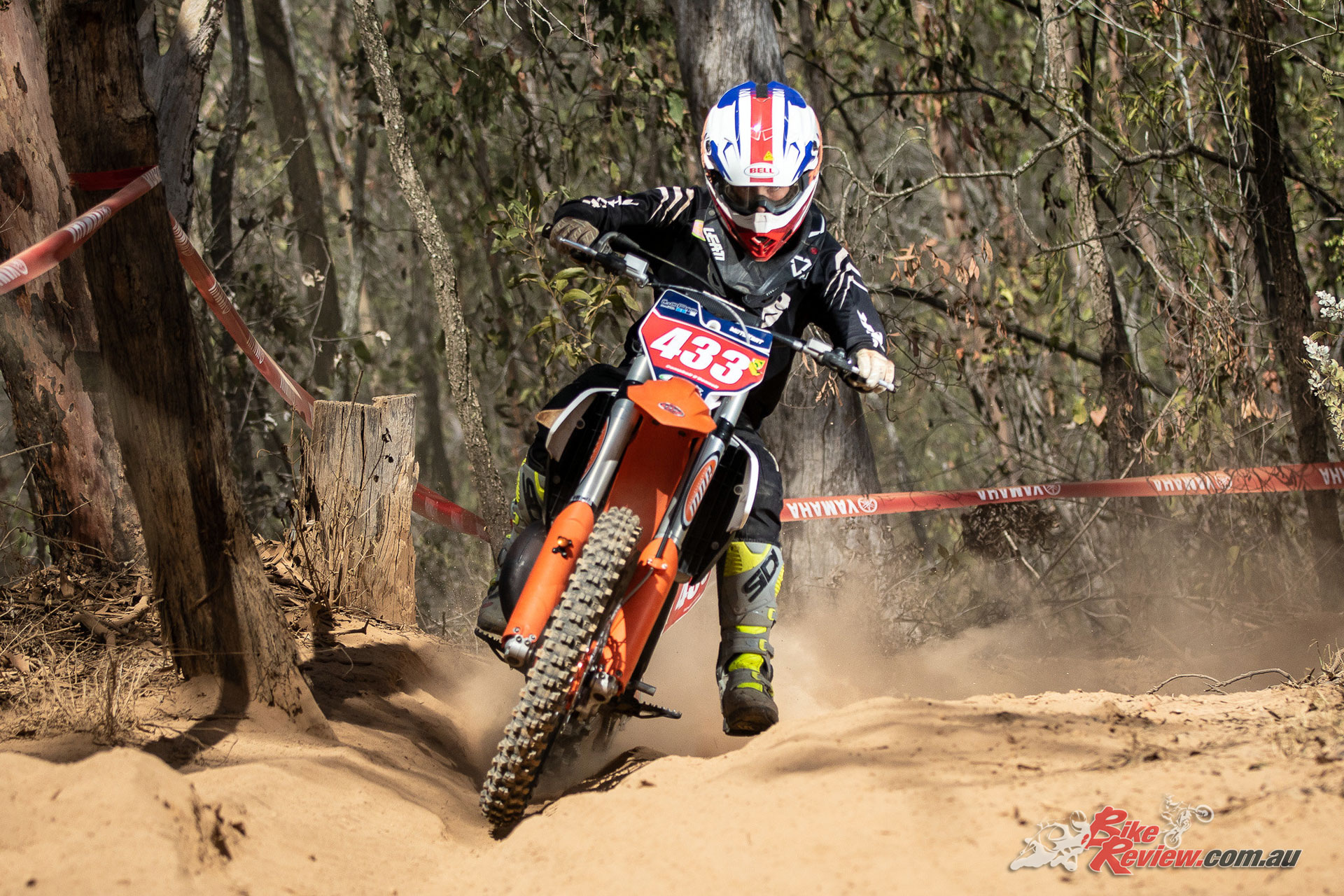 Campbell O'Donnell - AORC Round 1, 2019