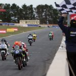 Stauffer tops R3 Cup & SS300 at Wakefield on Saturday