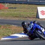 Perfect weekend for Tom Toparis in Supersport at Wakefield