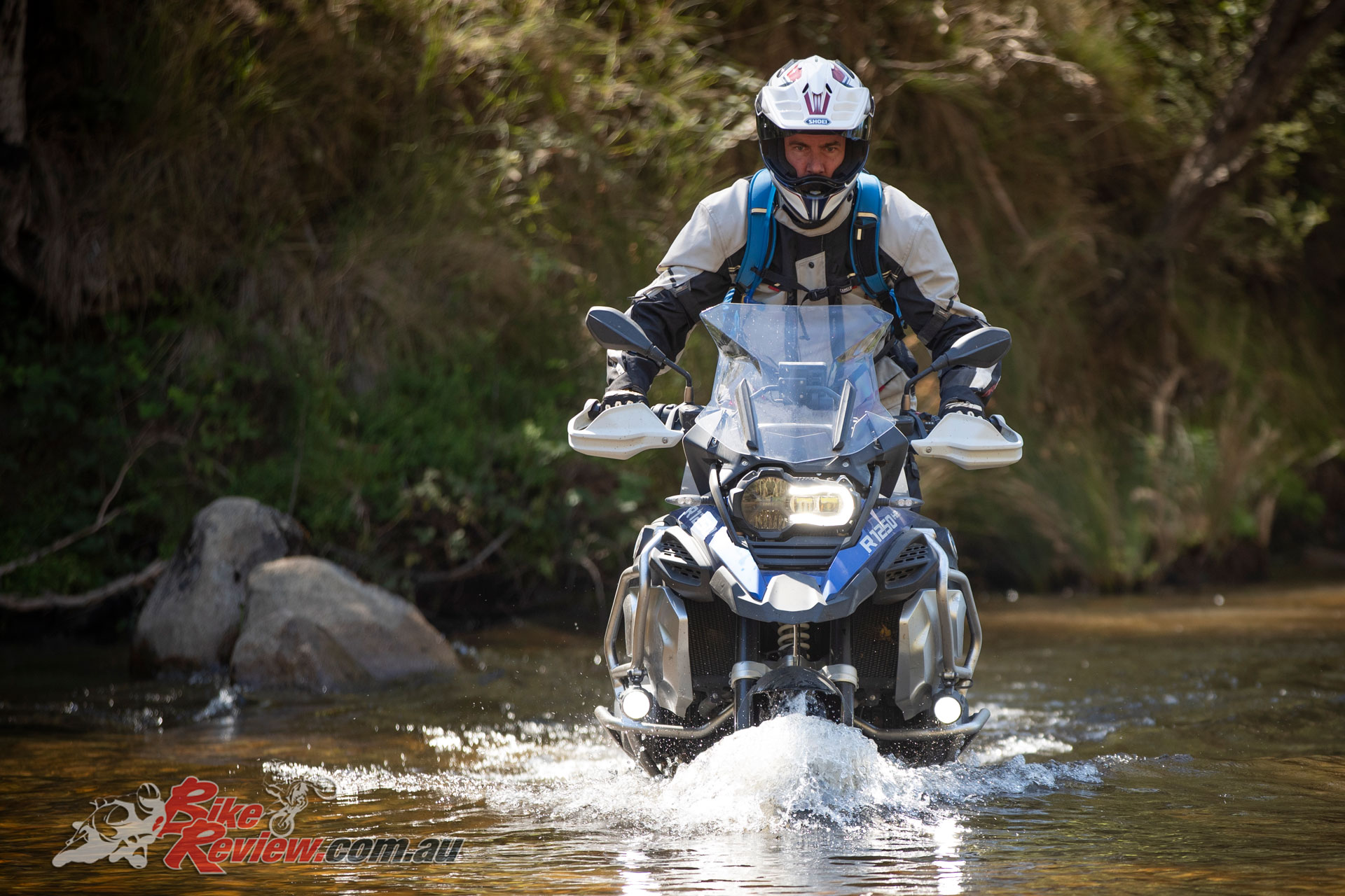 2019 BMW R 1250 GS Adventure Rallye X