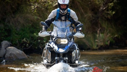 Gear Review: Shoei Hornet ADV Navigate TC2 Helmet