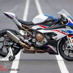 DNA now do an airfilter for the 2019 – 2020 BMW S 1000 RR