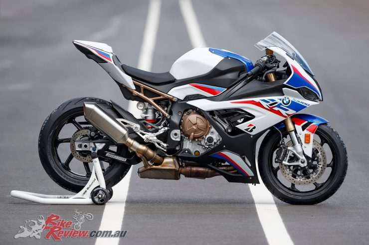 2019 BMW S 1000 RR World Launch Review