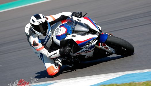 Video Review: 2019 BMW S 1000 RR World Launch, Estoril
