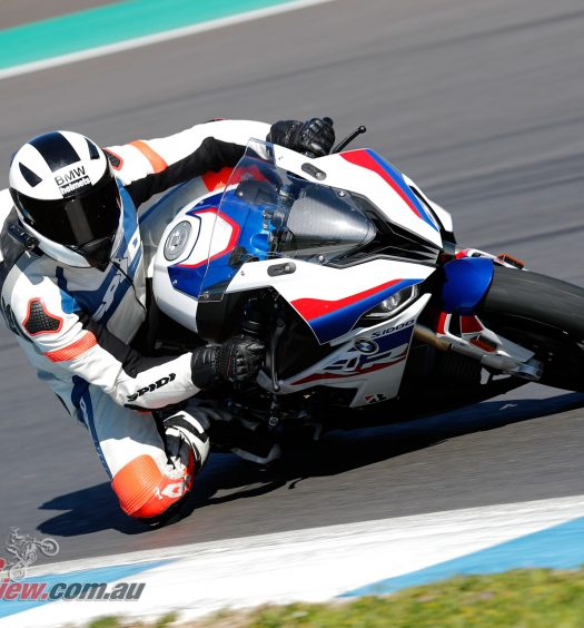 2019 BMW S 1000 RR M Video Review