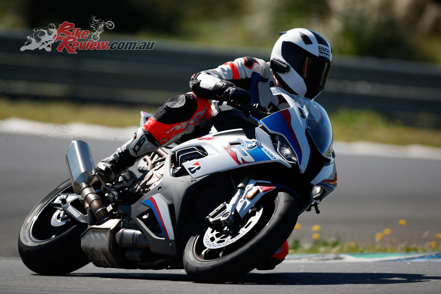 2019 BMW S 1000 RR M World Launch Review