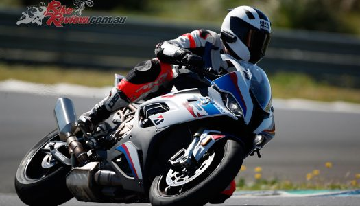 Review: 2019 BMW S 1000 RR World Launch Report