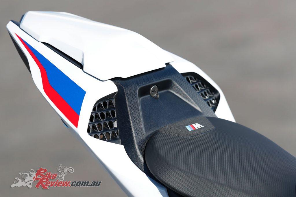 2019 BMW S 1000 RR - Tail