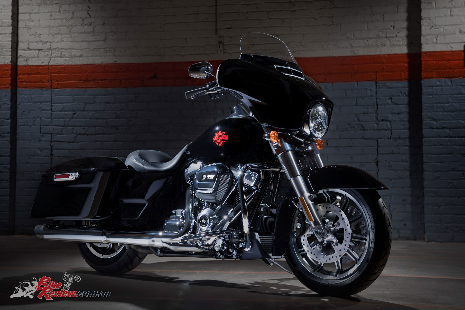 Harley announce 2019 Electra Glide Standard from $34,495 R ...