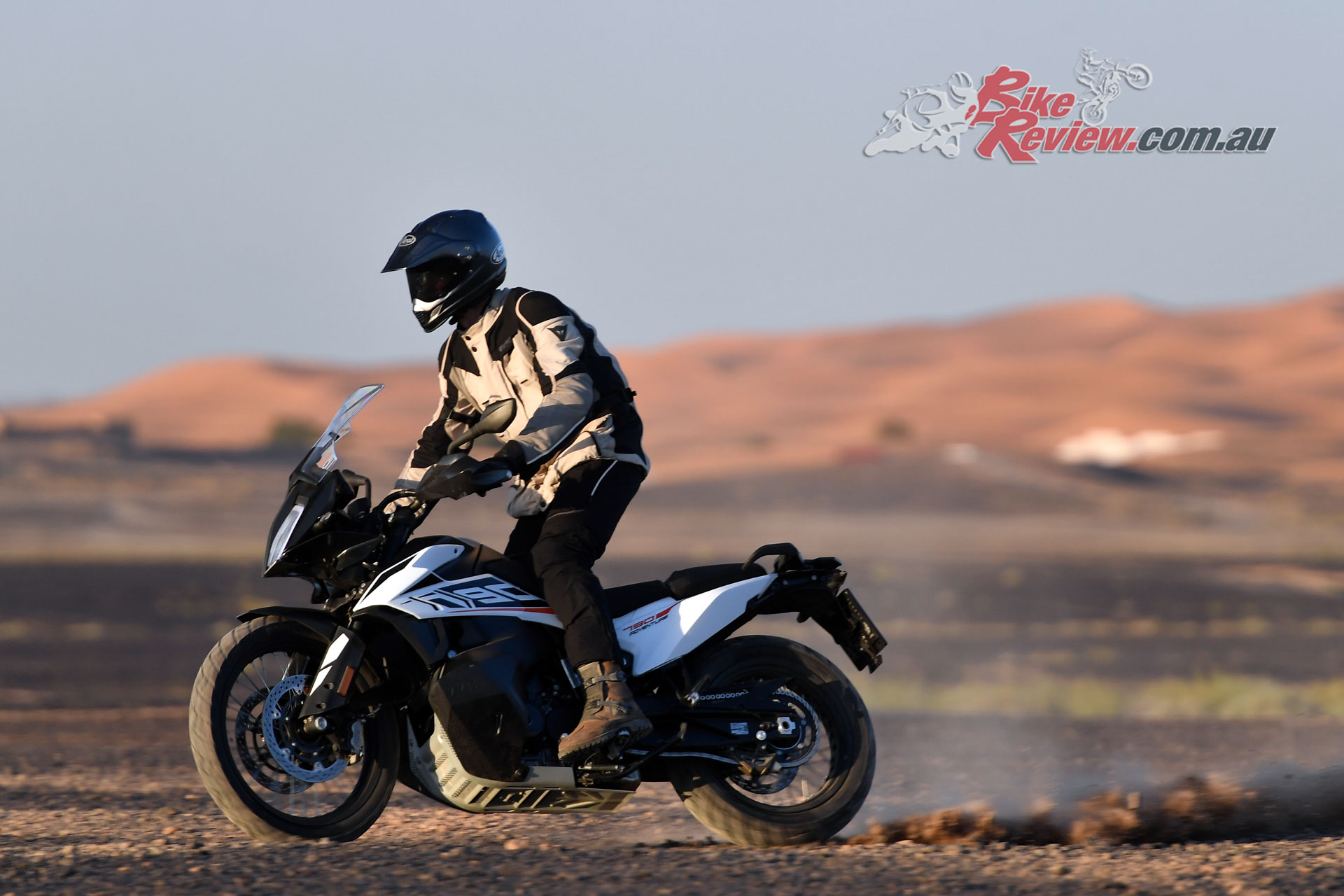 The 2019 KTM 790 Adventure may not offer same the fully loaded experience of a larger tourer or adventure bike, but the fun available on the streets and trails is unbeatable by comparison