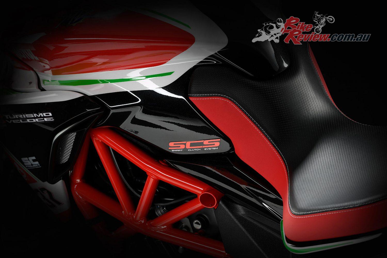 MV Agusta add Reparto Corse Turismo Veloce to line-up