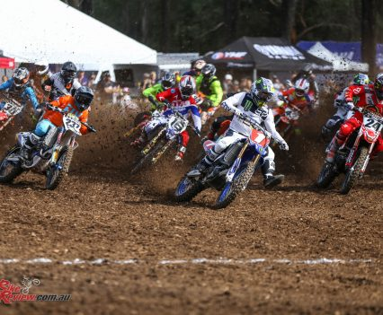 2019 MX Nationals Preview