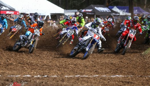 Pirelli MX Nationals kick off in Appin this weekend!