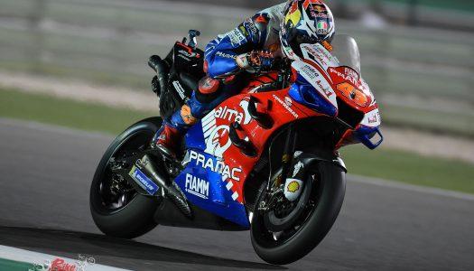 Pramac & Generac title sponsor Australian GP