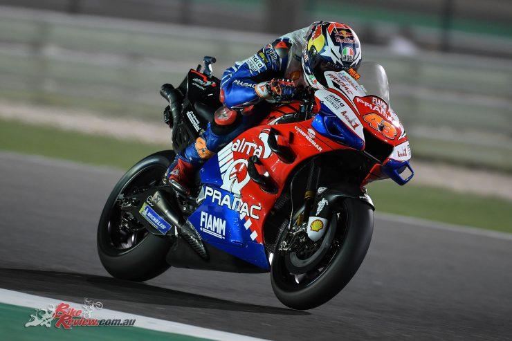 Jack Miller - MotoGP 2019 Qatar