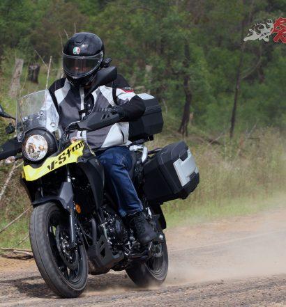 2019 Suzuki V-Strom 250 (LAMS)2019 Suzuki V-Strom 250 (LAMS)