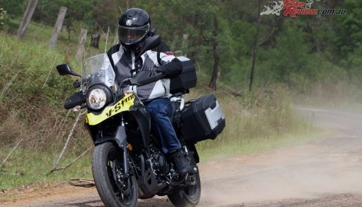 Review: 2019 Suzuki V-Strom 250 (LAMS)