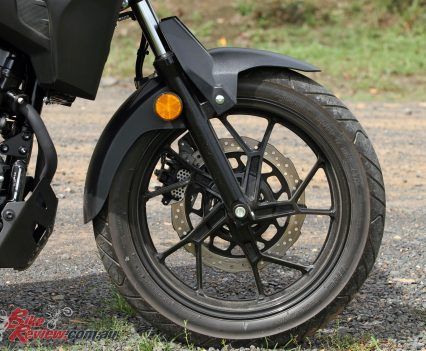 2019 Suzuki V-Strom 250 Review