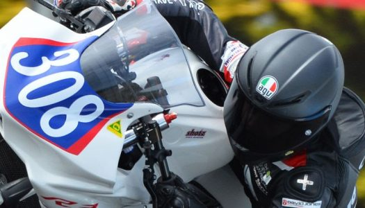 AGV Helmets supports YMI Supersport 300 in 2019