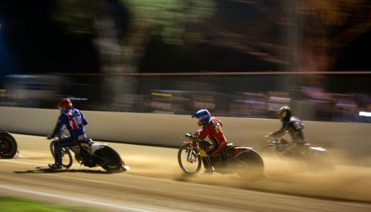 2020 Australian Solo & Sidecar Speedway calendars