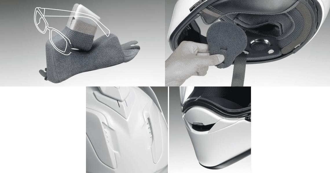 Shoei Hornet ADV Helmet