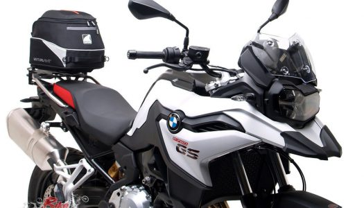 New Product: Ventura for BMW F 750 & F 850 GS