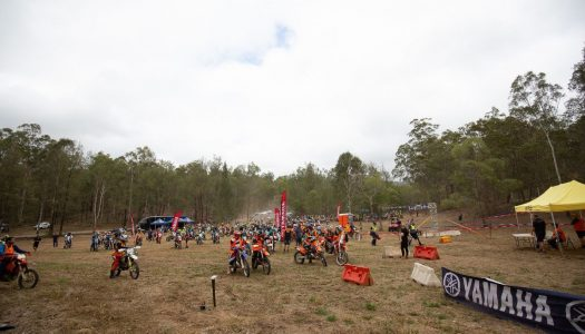 AORC 2019 heads to Dungog for Rounds 3 & 4