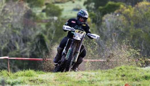AORC Rounds 5 and 6 Postponed amid health crisis