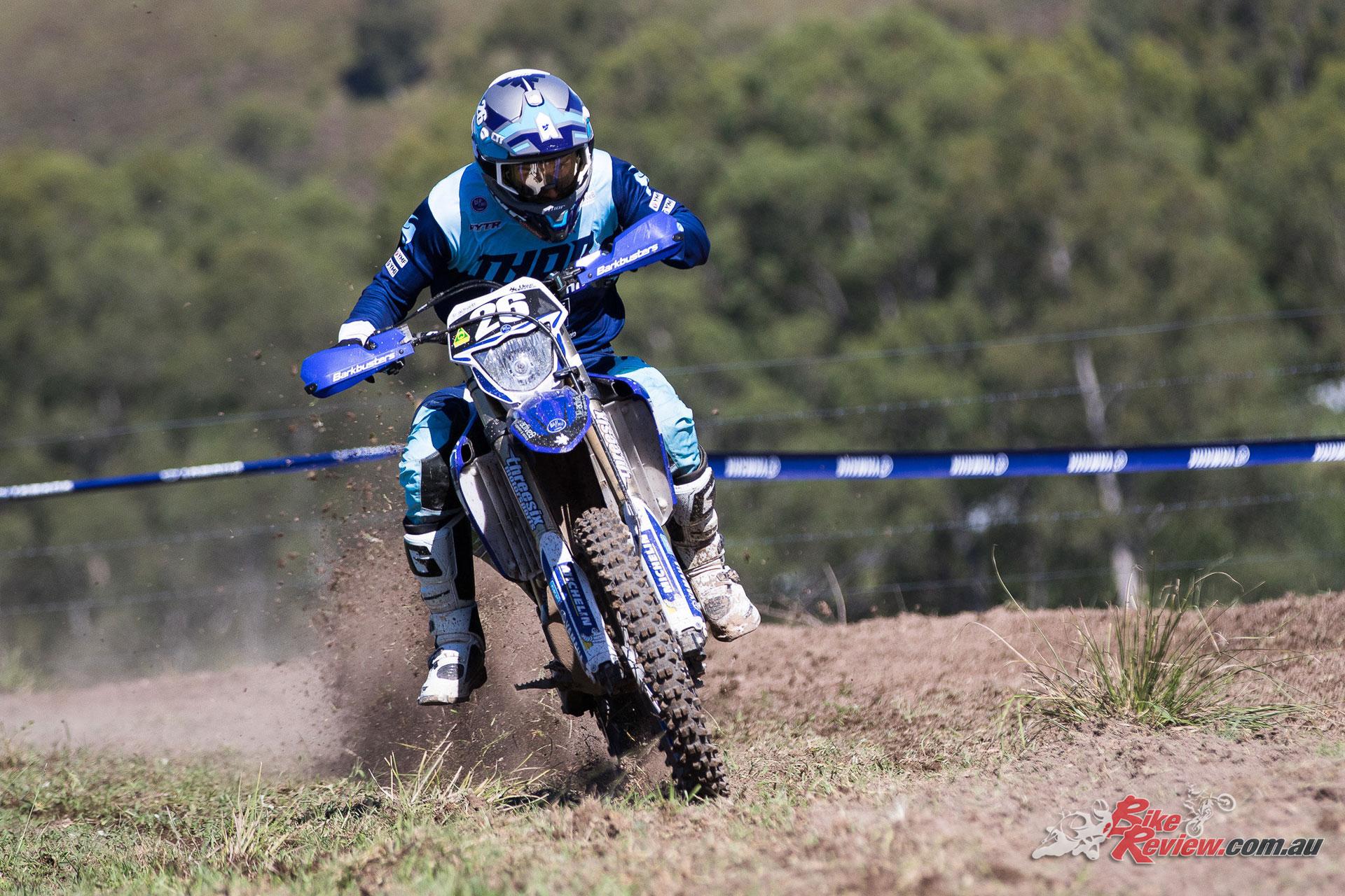 Luke Styke - AORC Round 4 Dungog