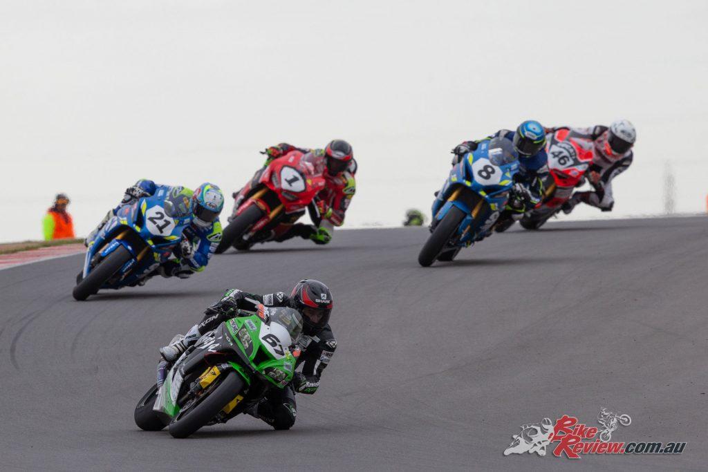 Bryan Staring - Image by TBG Sport