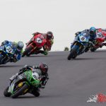 Mi-bike Insurance continue as ASBK naming Rights Partner