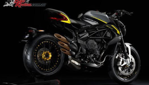 2019 MV Agusta Dragster Road Ride Experience, Book Now!