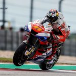 King of COTA Marquez claims pole from Rossi – Miller P4