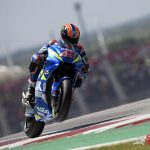 Rins comes out on top at COTA – Miller third!