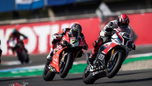 World Superbikes head for Imola for Round 5