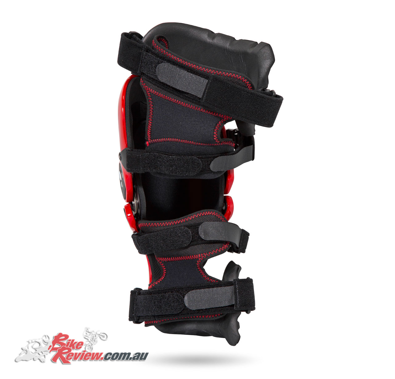 New Product Asterisk Ultra Cell 20 Knee Brace - Bike Review-7557