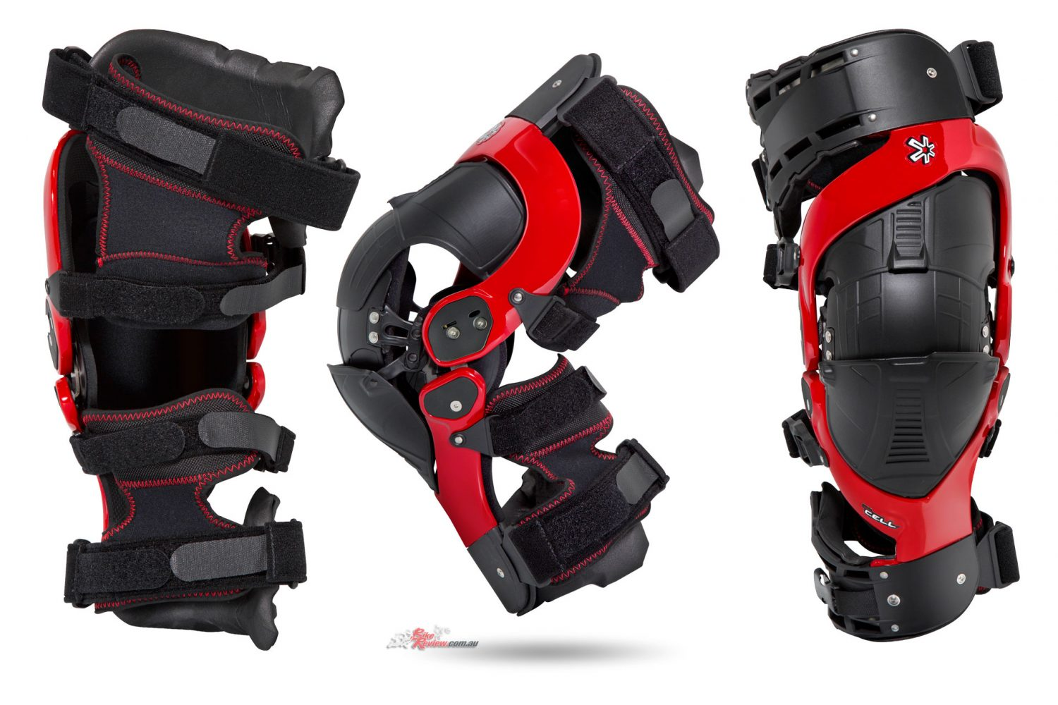 Asterisk Ultra Cell 2.0 Knee Brace