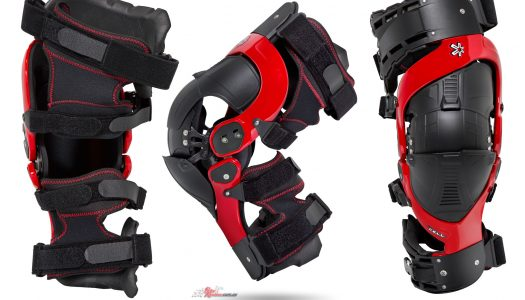 New Product: Asterisk Ultra Cell 2.0 Knee Brace